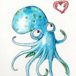 Octo-love